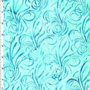 h2258-484 Seaside Blue Hoffman