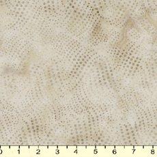 IMF13R-D1 Island Batik Latte Foam Grey spots on Grey