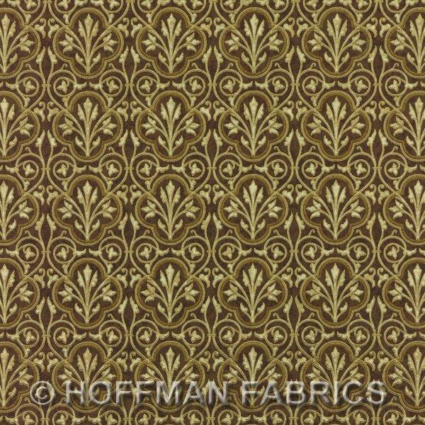 K7138-119G-Vintage-Gold Orleans