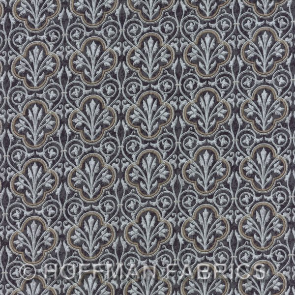 K7138-76S-Pewter-Silver Orleans