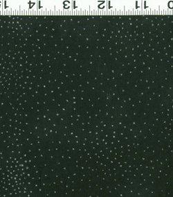 Laurel-Burch-Basics-Silver-Dot-Y1068-3M Black Metallic
