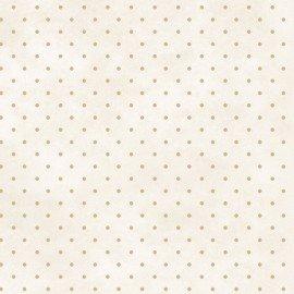 MAS609-ET Ivory_Tan Dots Beautiful Basics Roam Sweet Home Maywood