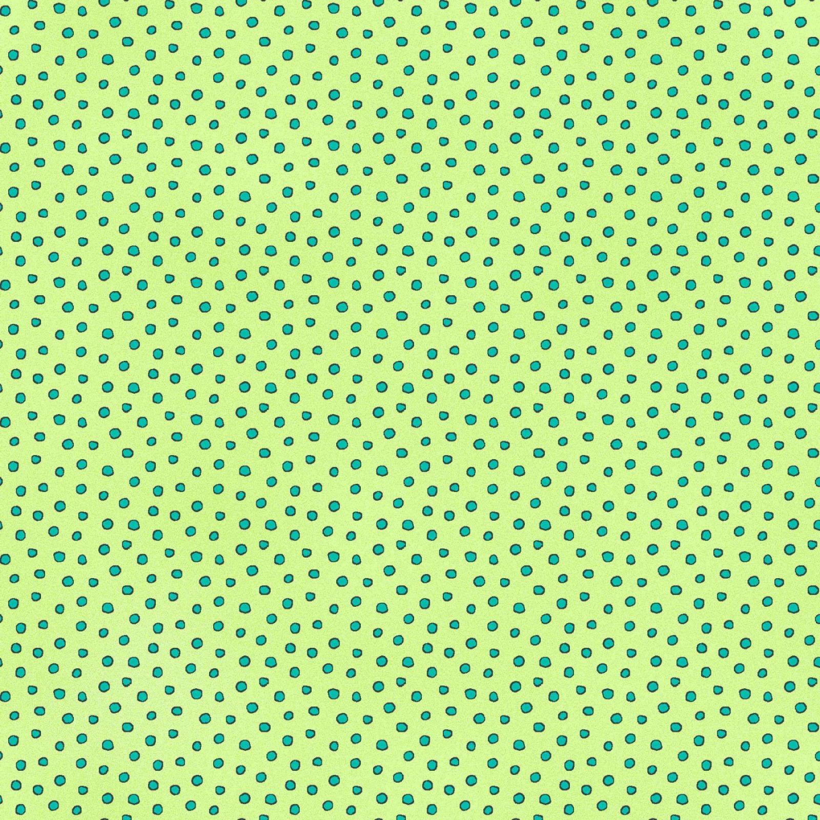 MAS8230-G Green Tiny Dots Roam Sweet Home Maywood Studios