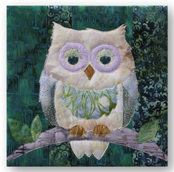 MOON07-2T Hooty Harriet Moon Shadow