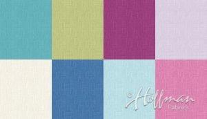 P4394-447-Sweetpea- 2 yds FQ Hoffman Digital Prints