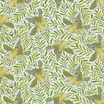 PWTP099.STARL-Starlet Re-Tweet Spirit Animal Tula Pink