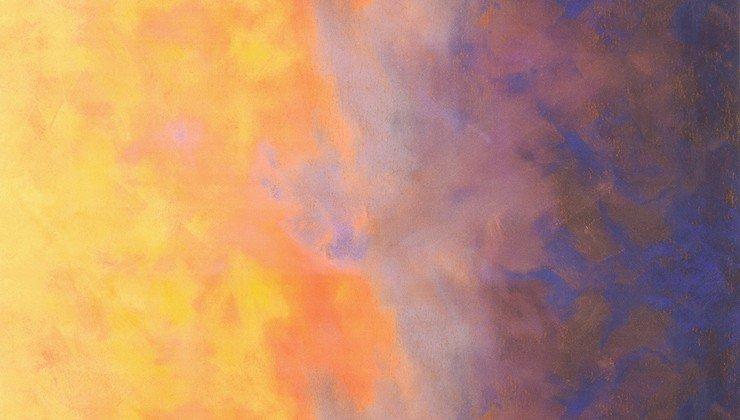AJSD-18709-208 DAWN Ombre Sky by Jennifer Sampou for Robert Kaufman Fabrics