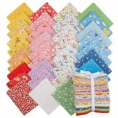 Storybook Sleepytime 34 sku Fat Qtr Bundle Windham