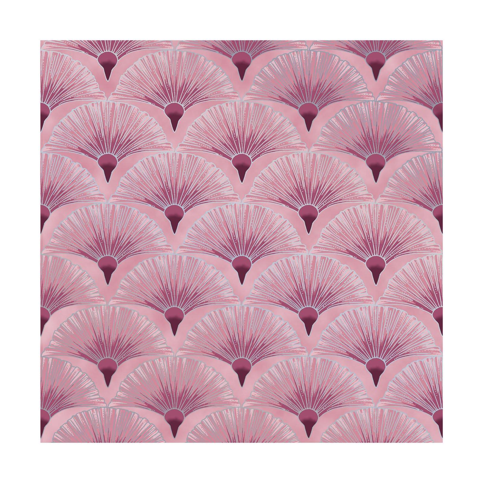 TTP0005M-06 Pink Melba Metallic Nouveau