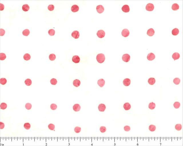 8186-0125_White w_Pink Dots Parts Dept Batik