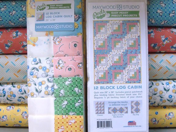 Quackers Kits : precut quilt kit - Adamdwight.com