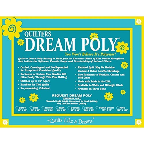 Quilters Dream Poly - Twin