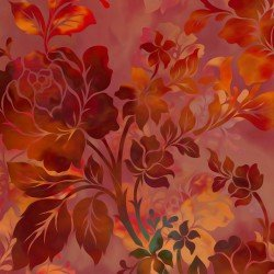 Diaphanous Spice Night Bloom
