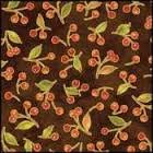 Autumn Song brown by Sandy Lynamcough for Red Rooster