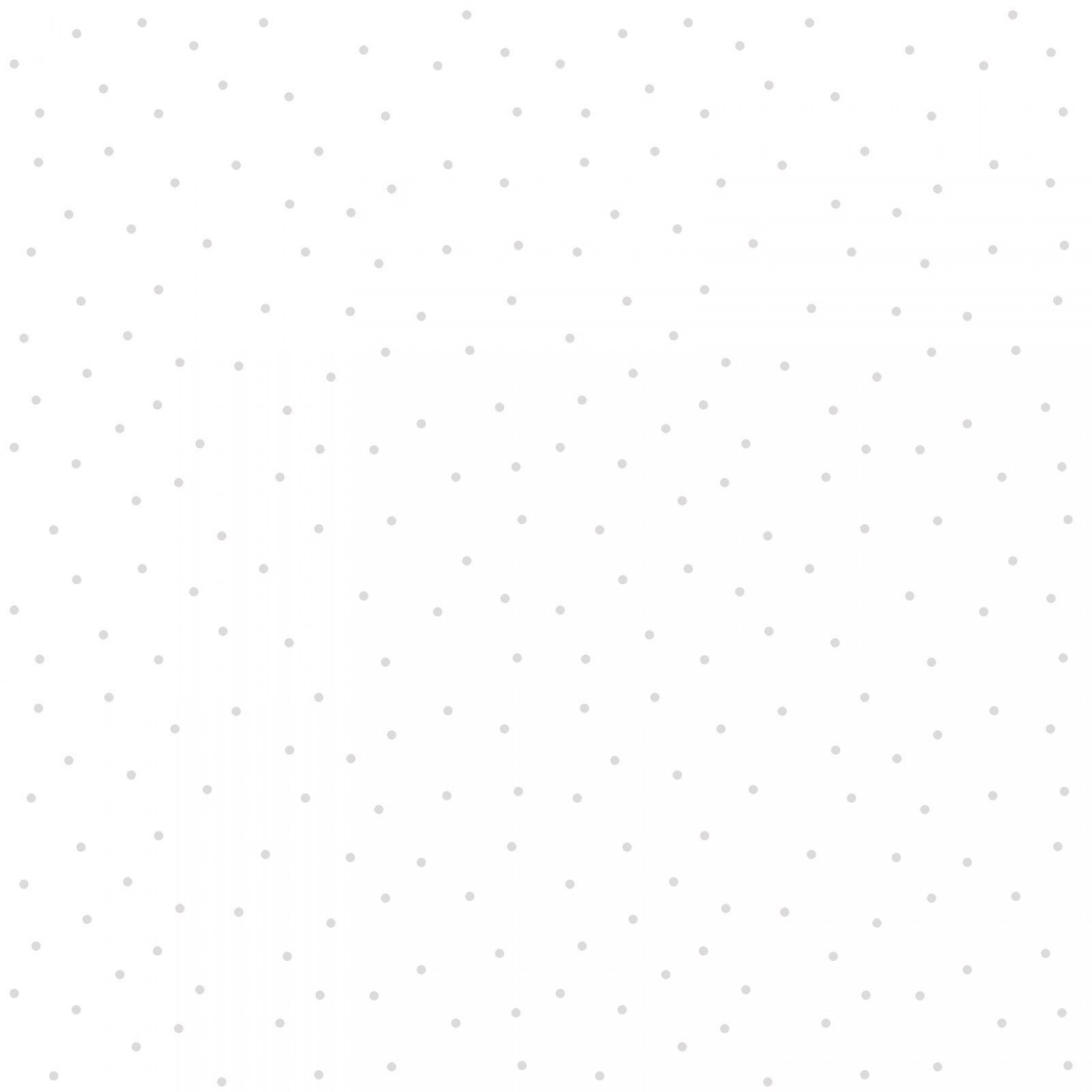 MAS8216-WW KimberBell Whites Designer: Kim Christopherson Dots