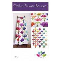 Ombre' Flower Bouquet