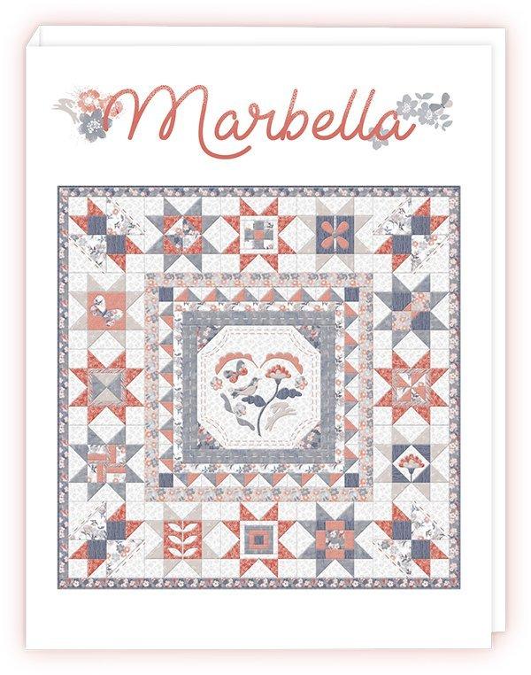 Marbella Quilt KIT