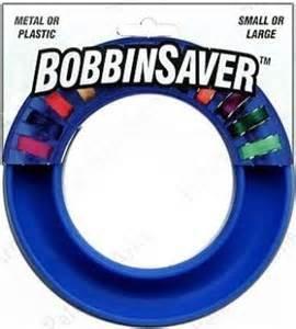 Blue Bobbinsaver