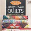 PPB1403 Lucky Charm Quilts Author: Lissa Alexander