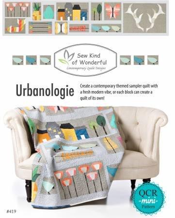 Urbanologie from Elizabeth Hartman