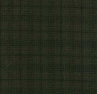 1057 11F - Moda Wool Needle Flannel in Campbell Plaid