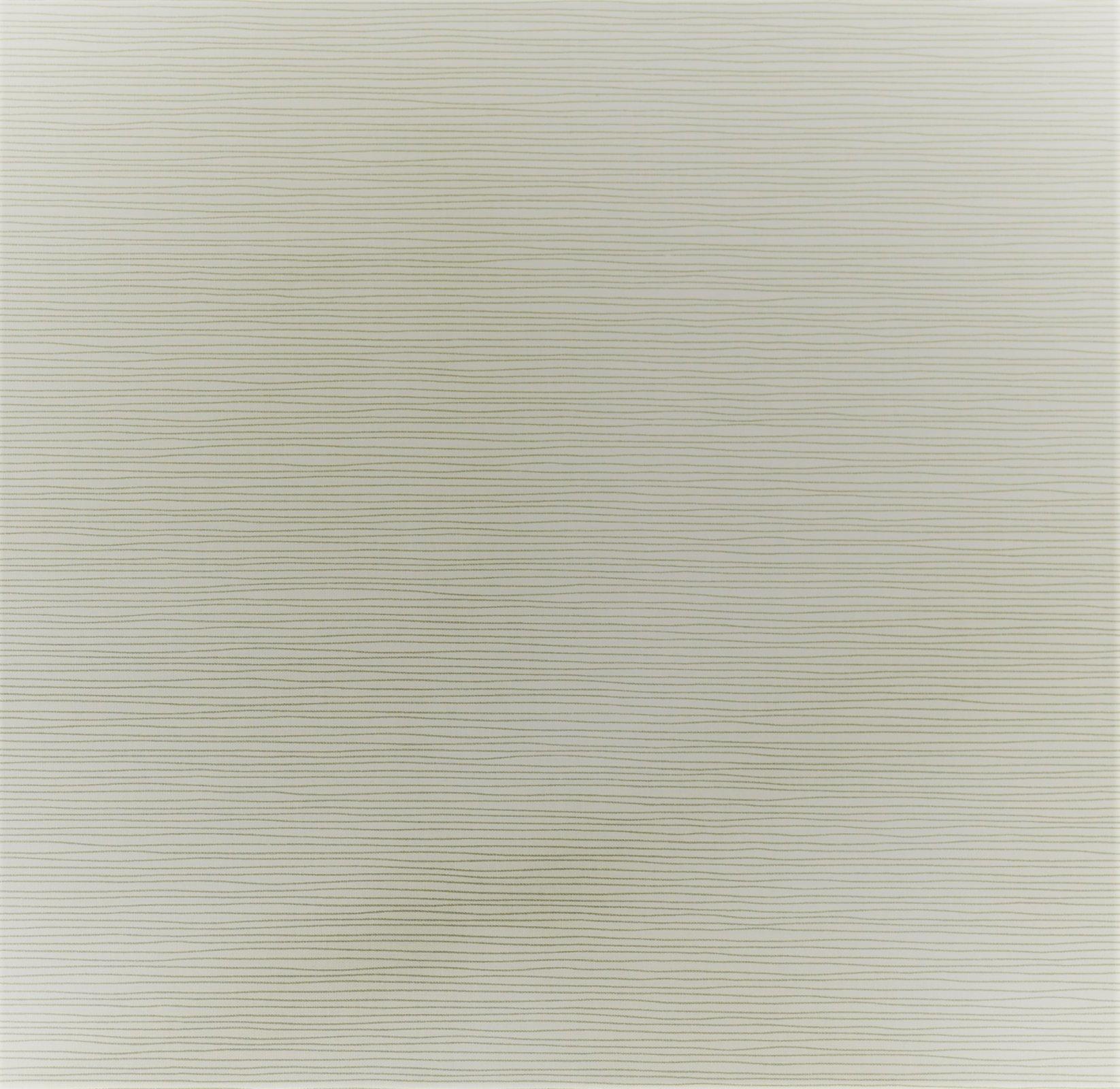 Kei Textiles - Geo Style - Linear - White/Cream