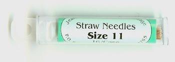Jeana Kimball Size 11 Straw Needles