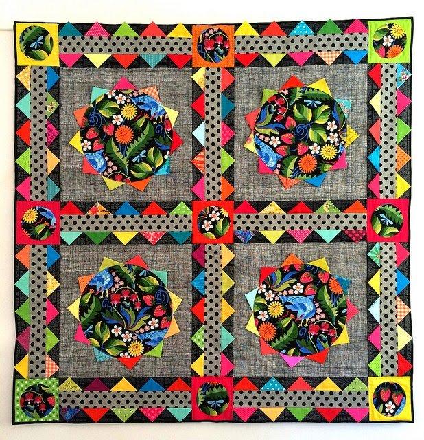 Gypsy Carnival by Rachaeldaisy Designs
