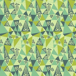 Free Spirit - Anna Maria Horner - Sweet Dreams - Garden Prism Lichen