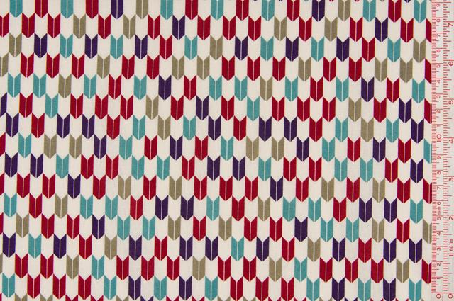 Cosmo Textiles - Color Fan - AP1350 41-D