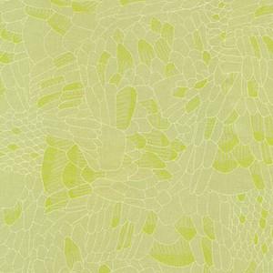Robert Kaufman - Carolyn Friedlander - Gleaned - Snake - Eucalyptus