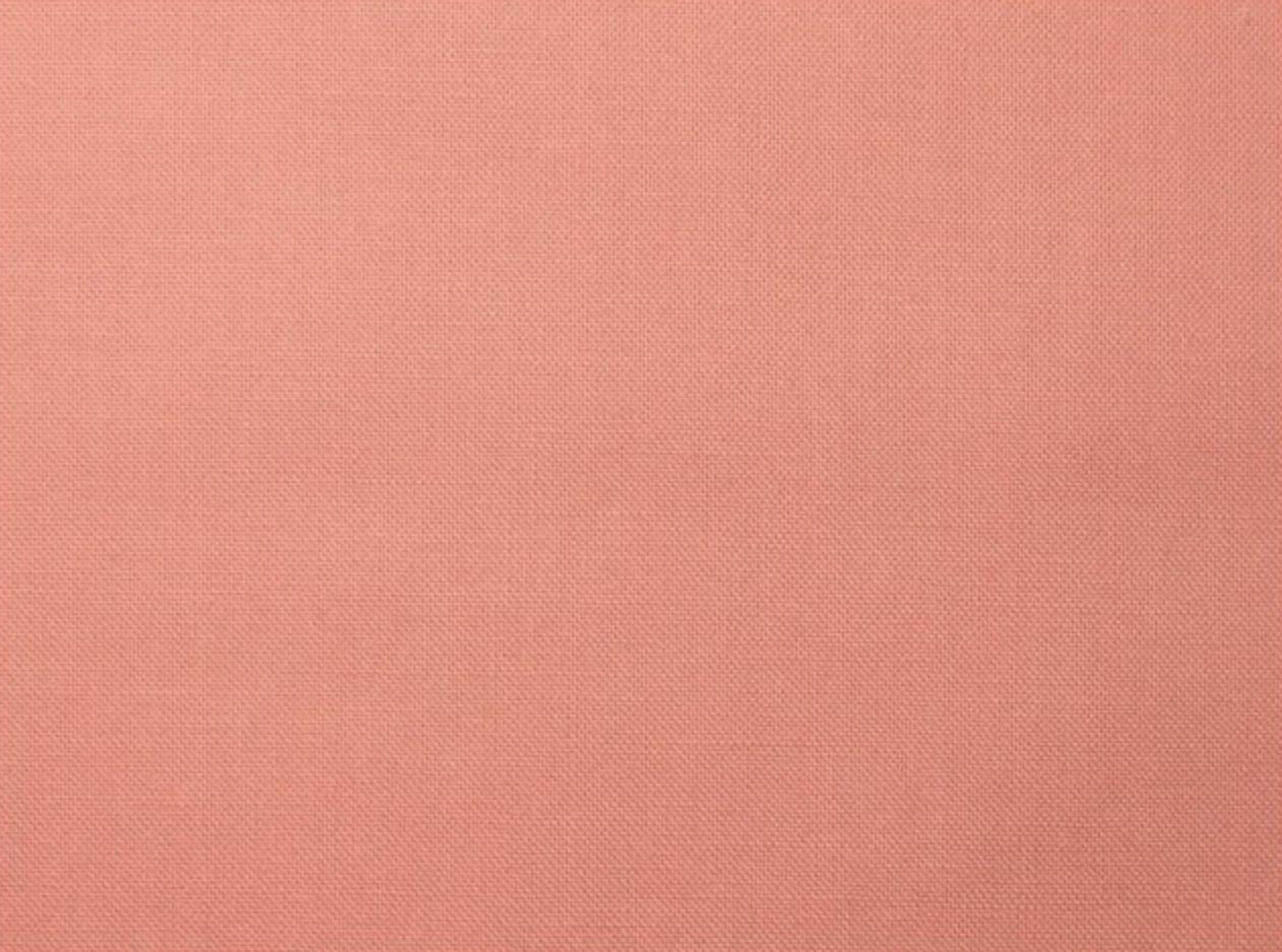 Benartex - Supreme Solids - Peach Pink