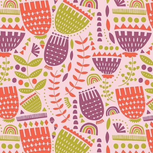 Art Gallery Fabrics - Jessica Swift - Kushukuru Angels - Spirit Honora