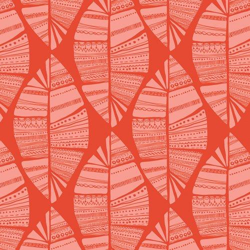 Art Gallery Fabrics - Jessica Swift - Kushukuru Angels - Vital Dhalashada