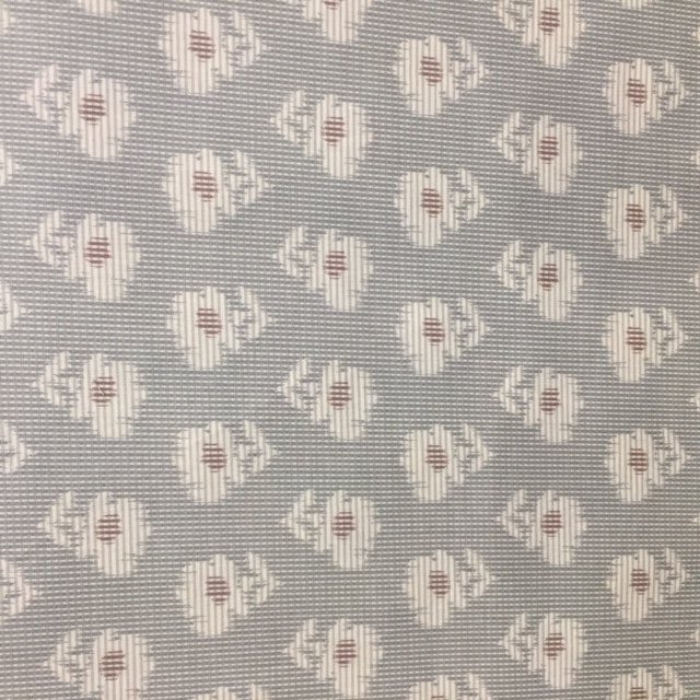 Handworks - Taupe-ism - Flowers - Grey