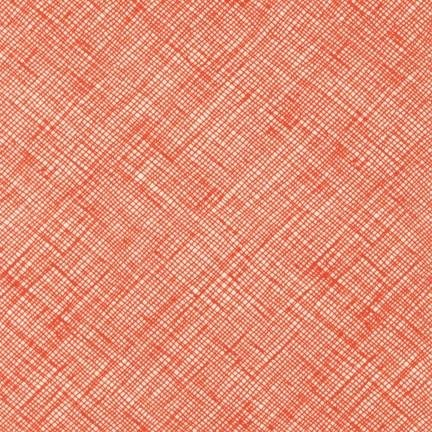 Robert Kaufman - Carolyn Friedlander - Architextures - Tangerine