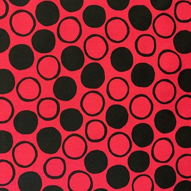 Sevenberry - Modern Spot - Red