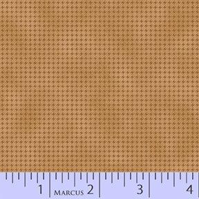 Marcus Fabrics - Toolbox Basics - Rust