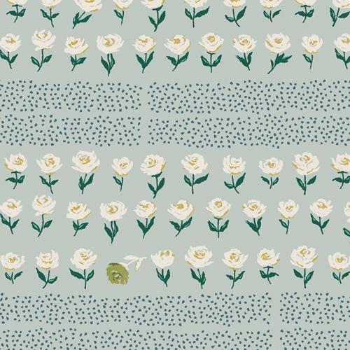 Art Gallery Fabrics - Amy Sinibaldi - Hyde Park - Fresh