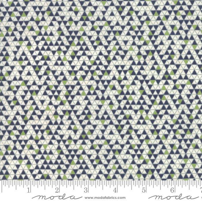 Moda - Janet Clare - Geometry - Euclid