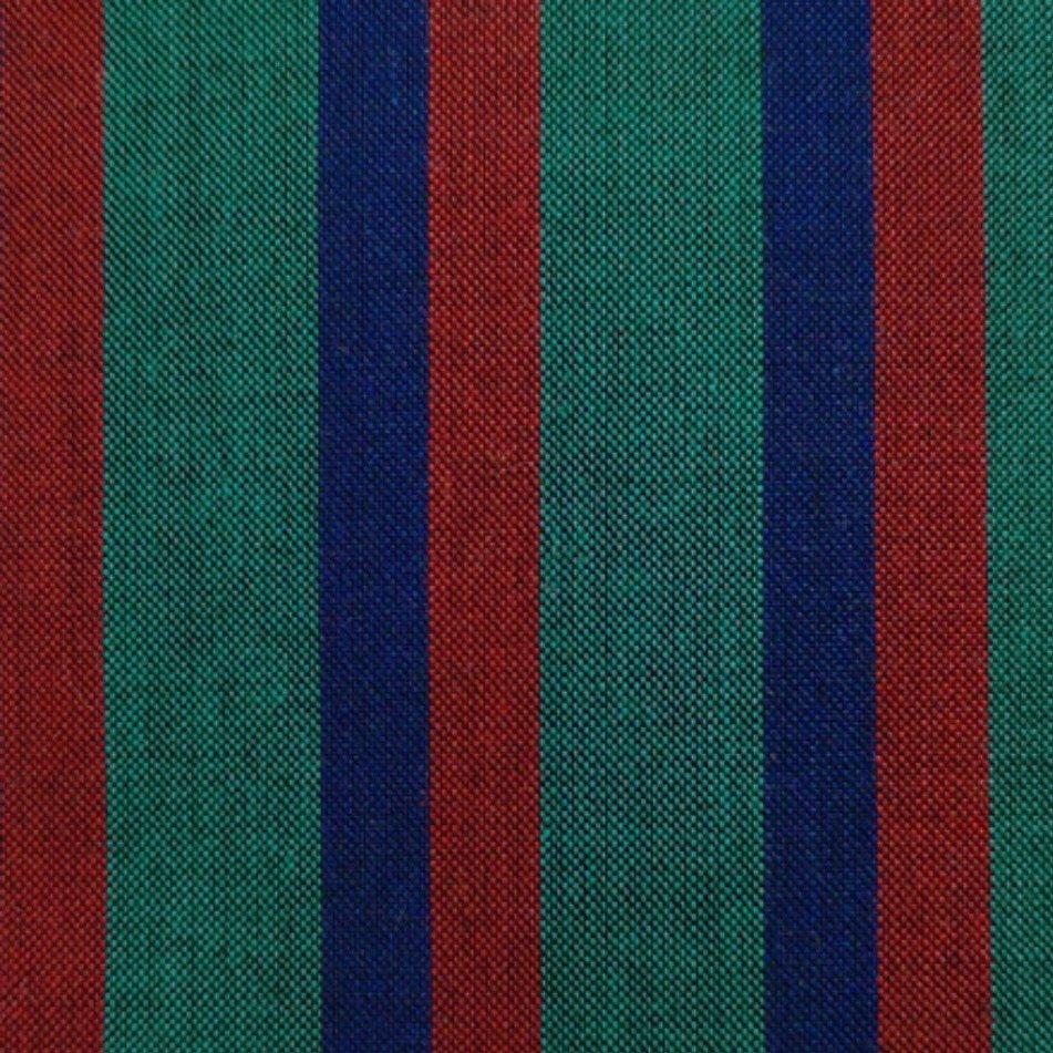 Indie Fabric Studio - Lanna Woven Stripe - On the Rocks