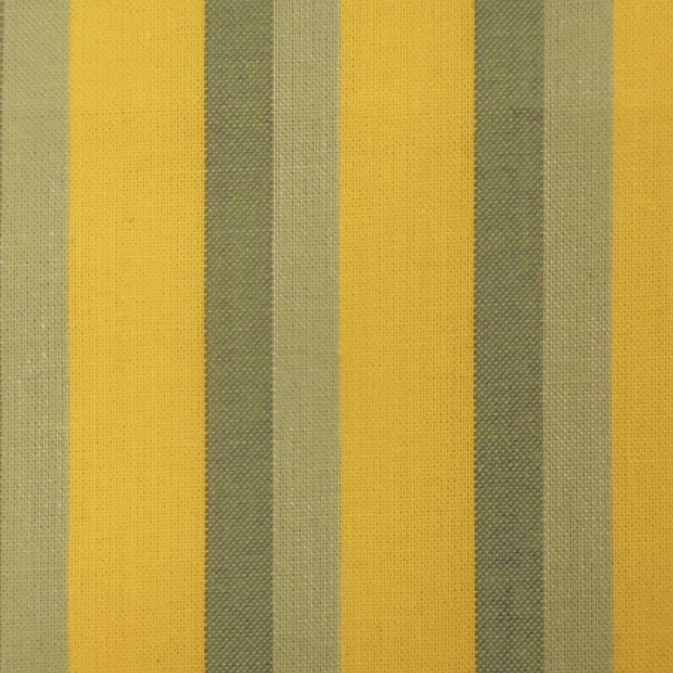 Indie Fabric Studio - Lanna Woven Stripe - Rise with a Sunrise