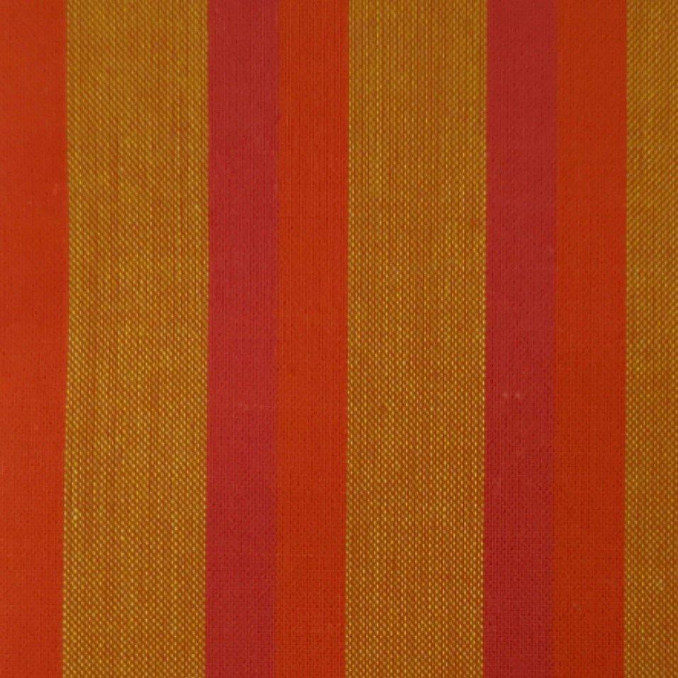 Indie Fabric Studio - Lanna Woven Stripe - Courage