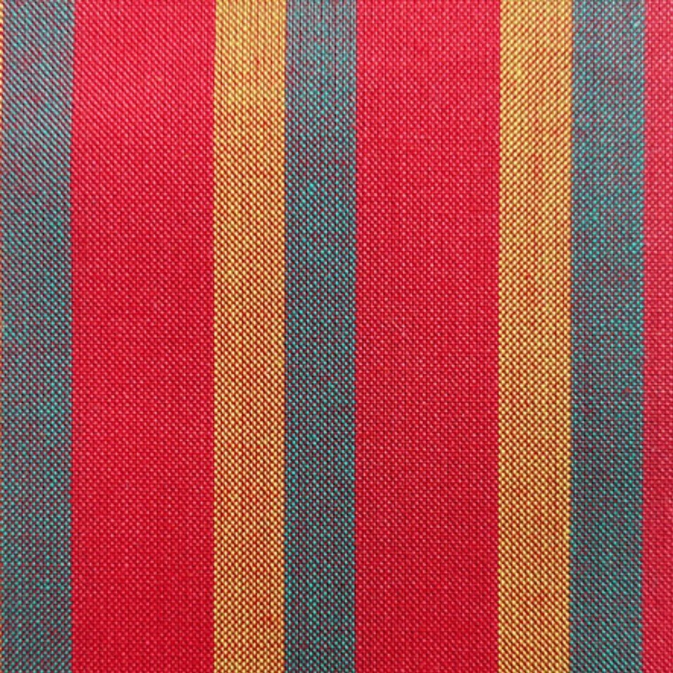 Indie Fabric Studio - Lanna Woven Stripe - Spice my Life