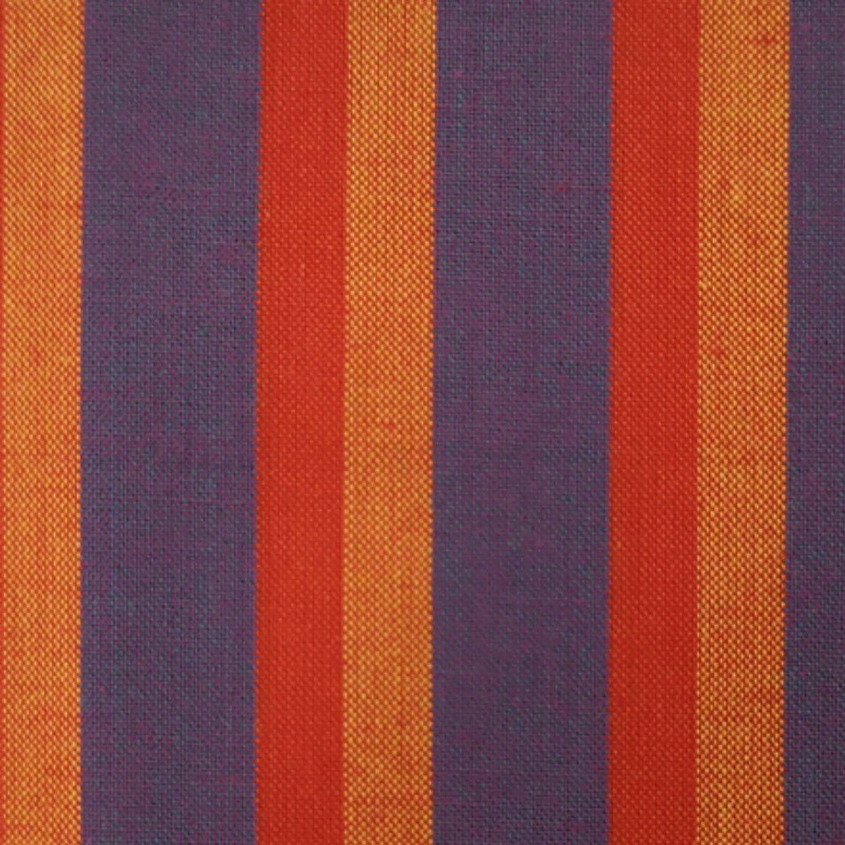 Indie Fabric Studio - Lanna Woven Stripe - Boho Spirited