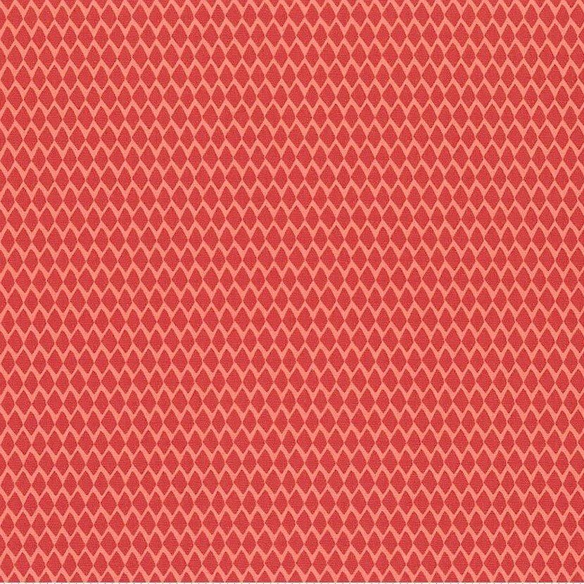 Art Gallery Fabrics - Capsules -  Terrakotta - Sunbaked Tile