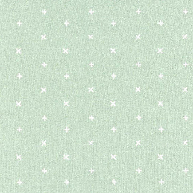 Art Gallery Fabrics - Katarina Roccella - Serenity Fusion - Your Heart Serenity