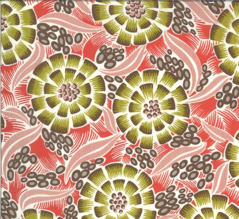 Moda - Jen Kingwell - Winkipop - Kelp