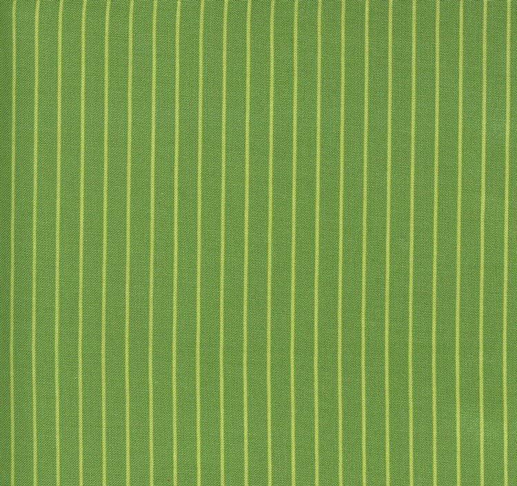 Moda - Bonnie & Camille - Sunday Stroll - Green Stripe