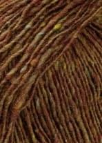 LANG yarns - Donegal Merino - 50g/190m - Earth Orange